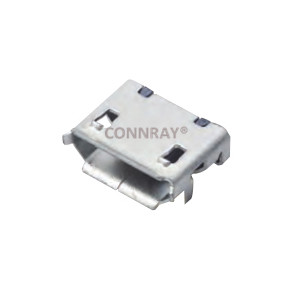 Micro USB Jack 2.0 B Type 5P Surface Mount