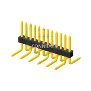 Single Row SMT Type Pitch 1.00mm PIN Header